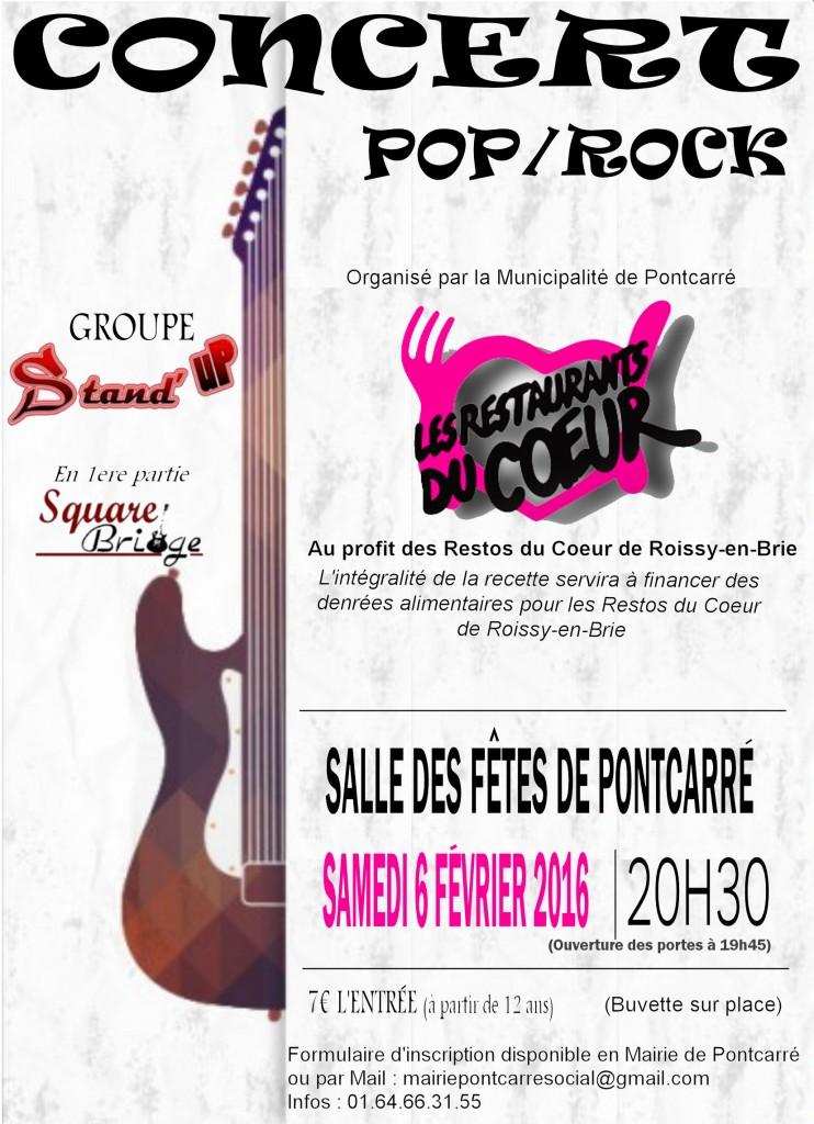 2016.02.06 - affiche concert