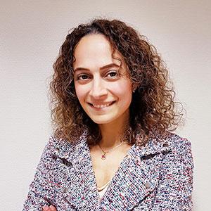 Rita KHANFOUR