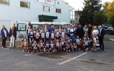 Lagny Pontcarré Cyclisme