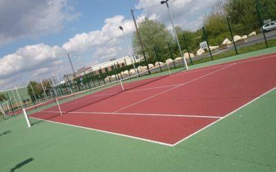 Tennis Club de Pontcarré
