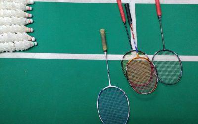 Badminton club de pontcarré