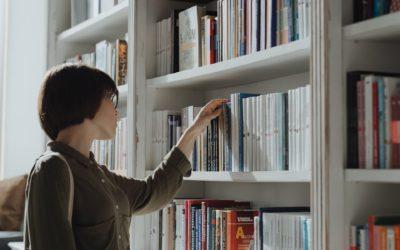 Fermeture de la bibliothèque pendant les vacances