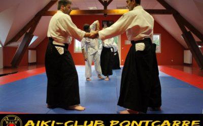 Aïki-Club de Pontcarré