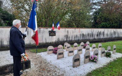Amicale des anciens combattants & victimes de guerre