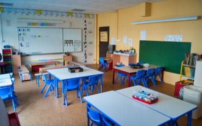 Information pour l'inscription des enfants à la rentrée scolaire 2021/2022