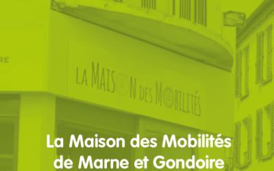Services gratuits de la Maison des Mobilités de Marne & Gondoire