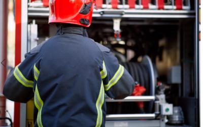 Les pompiers ont besoin de vous !