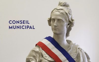 Compte-rendu du conseil municipal – séance du 11 Juin 2021