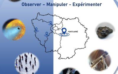 Samedi 26 juin : Astronomie au Coeur de Pontcarré !