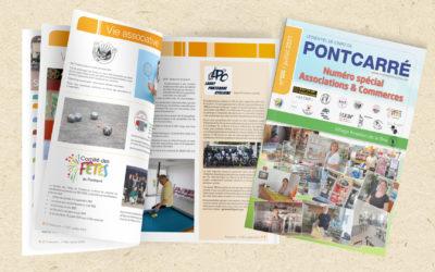 Bulletin municipal – Juillet 2021