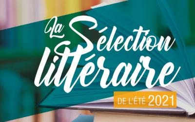 Sélection littéraire 2021
