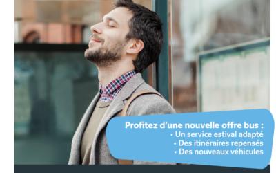 Nouvelle offre bus – Île-de-France mobilités