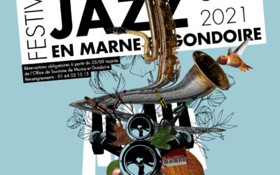 Festival Automne Jazz 2021