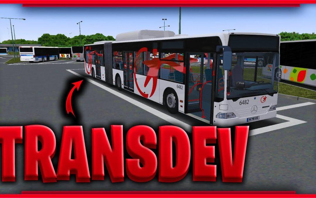 La Grève Transdev continue — bus