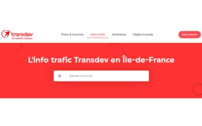 Transports : Perturbations sur les lignes de bus Transdev le lundi 20 septembre