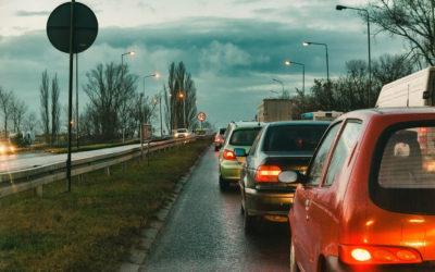 14 octobre 2021 – Pollution : recommandations comportementales de la Préfecture de Police